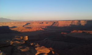 dead horse point state park at sunset alansills.com lifestyle