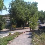 Hidden Valley RV Resort, Tijeras, New Mexico